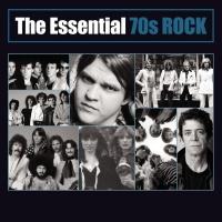 Essential 70s Rock