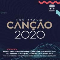 Festival Da Canção 2020