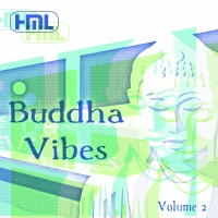 Buddha Vibes Volume 2, Compiled By Cizano