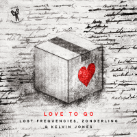 Love To Go - Single