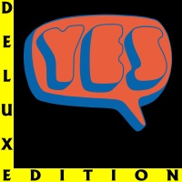 Yes (Deluxe Edition)