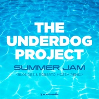 Summer Jam (Blondee & Roberto Mozza Remix)