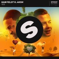 YES (feat. Akon)