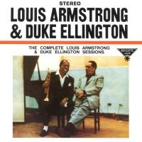 The Complete Louis Armstrong - Duke Ellington Sessions