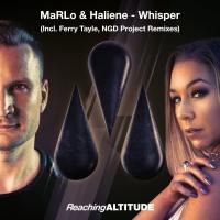 Whisper (Remixes)