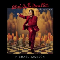 BLOOD ON THE DANCE FLOOR/ HIStory In The Mix