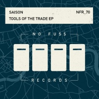 Tools Of The Trade EP