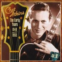 The Early Years CD B 1949-1952