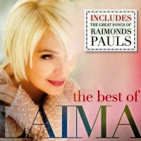 The Best Of Laima