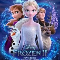 Холодное сердце 2 (Original soundtrack)
