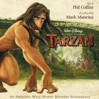 Тарзан (Original Soundtrack)