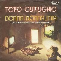 Donna Donna Mia