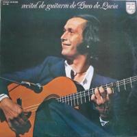 Recital De Guitarra De Paco De Lucía