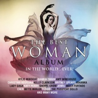 The Best Woman Album In The World... Ever!