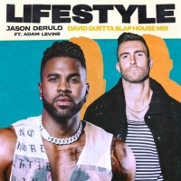 Lifestyle (David Guetta Slap House Mix) - Single