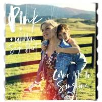 Cover Me In Sunshine - Single
