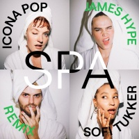 Spa (James Hype Remix)