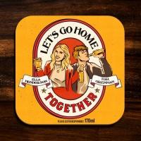 Let's Go Home Together - Single