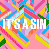 It's A Sin - Single