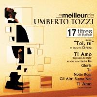 The best of Umberto Tozzi (for France)