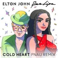 Cold Heart (PNAU Remix) - Single