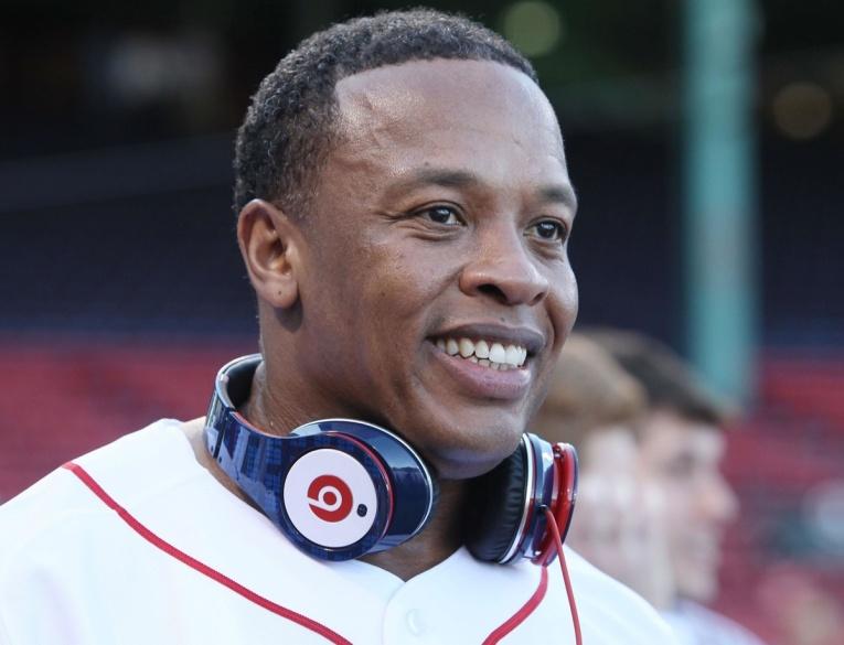 Dr. Dre выпустил новый сингл