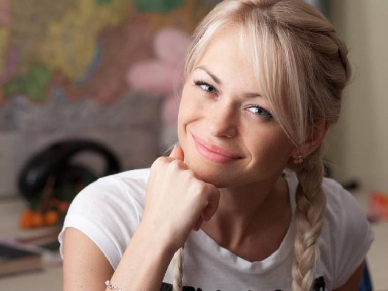 Анну Хилькевич обокрала домработница