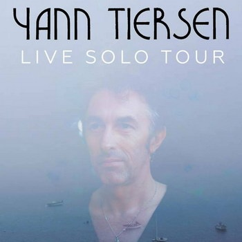 Ян Тирсен даст концерт в России