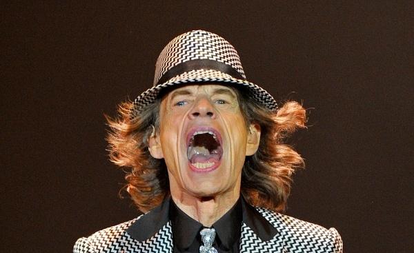 Из-за болезни Мика Джаггера отменяются концерты