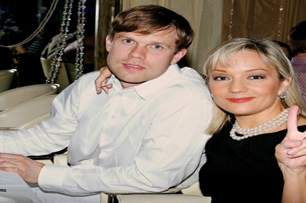 Татьяна Буланова подает на развод