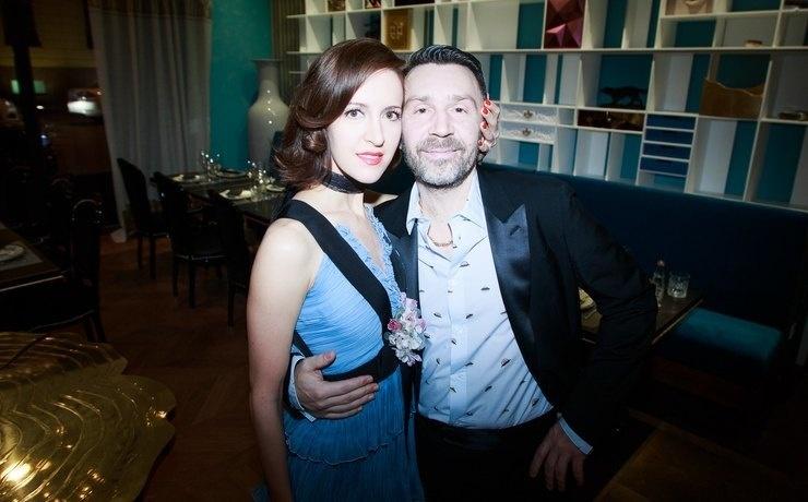 Жена Сергея Шнурова объяснила причину ухода из семьи