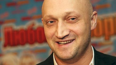 Гоша Куценко завершает актёрскую карьеру