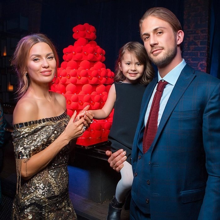 После развода Виктория Боня может рассчитывать на часть имущества Смерфита