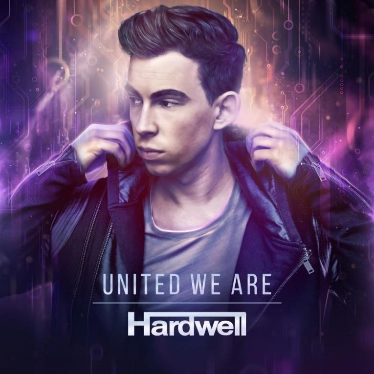 Hardwell выпускает дебютную пластинку