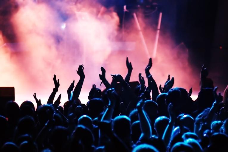 Самые интересные концерты в Москве до конца лета