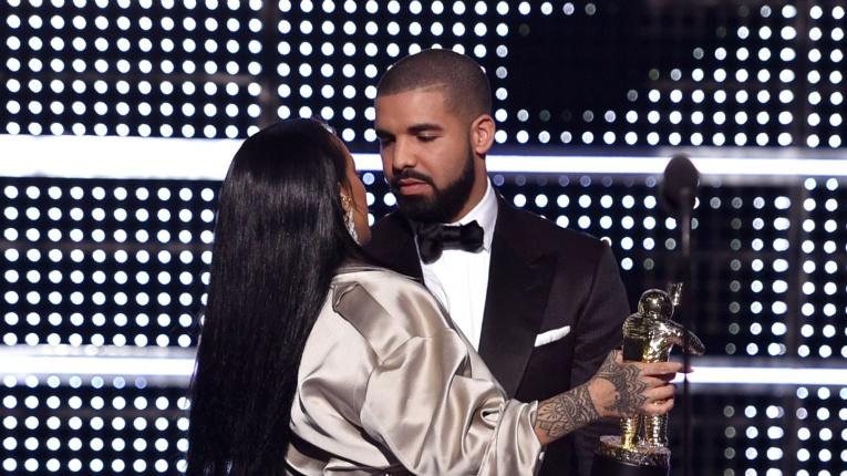 MTV VMA 2017: интересные моменты и полный список победителей