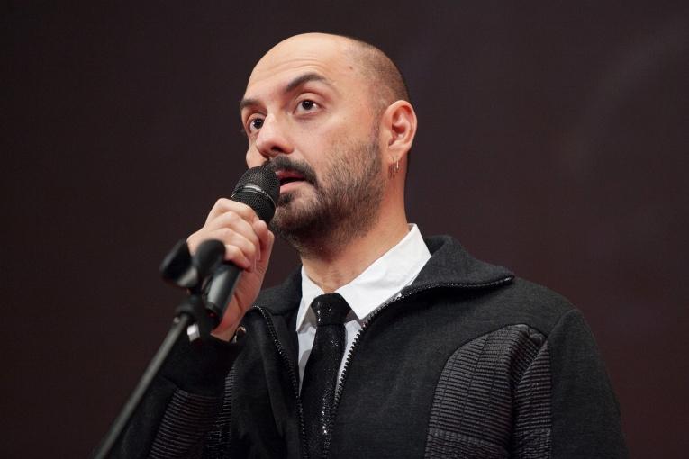 Опубликовано письмо режиссера Кирилла Серебренникова
