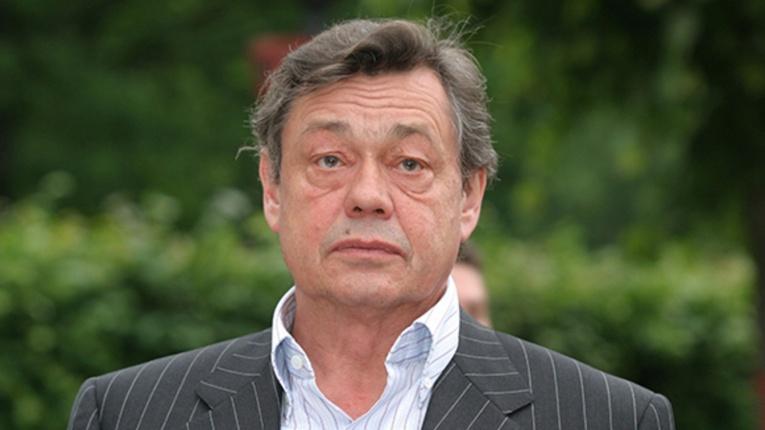 Николая Караченцова перевели в реанимацию
