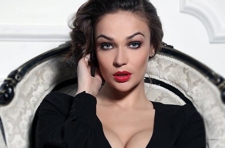Алена Водонаева жестко раскритиковала жену Аршавина