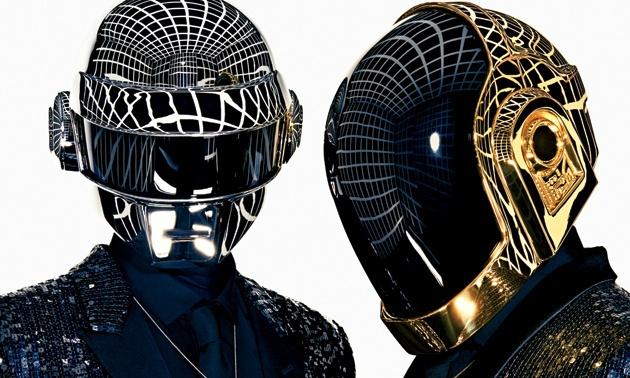 Daft Punk забрали главные награды «Грэмми 2014»