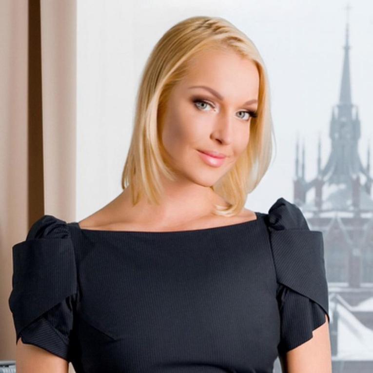 Анастасия Волочкова приняла участие в съемках шоу «Давай поженимся»