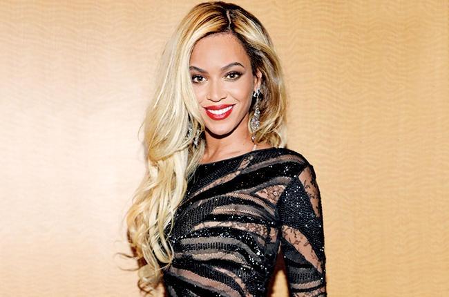 Beyonce стала «Иконой моды»