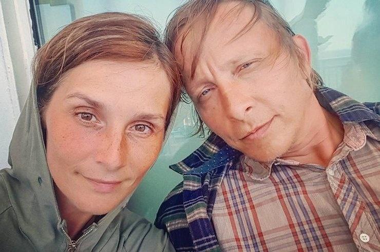 Иван Охлобыстин признался, что они с женой потеряли ребенка