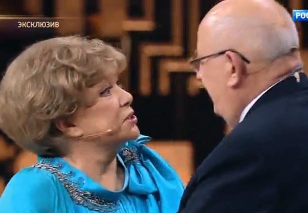 Эдита Пьеха не видела брата 40 лет