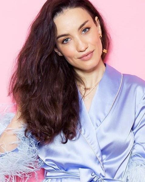 Виктория Дайнеко наладила отношения с бывшим мужем