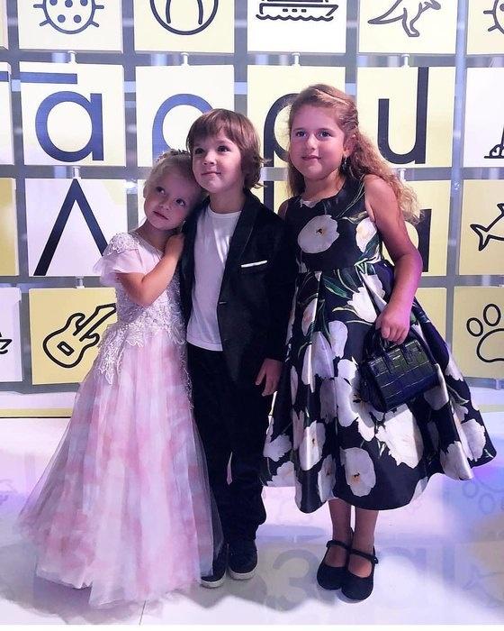 Как прошел день рождения двойняшек Аллы Пугачевой?