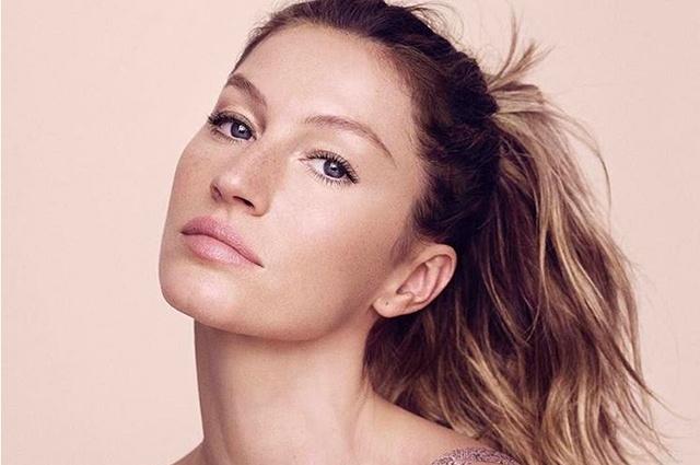 Жизель Бюндхен вспомнила работу в Victoria's Secret