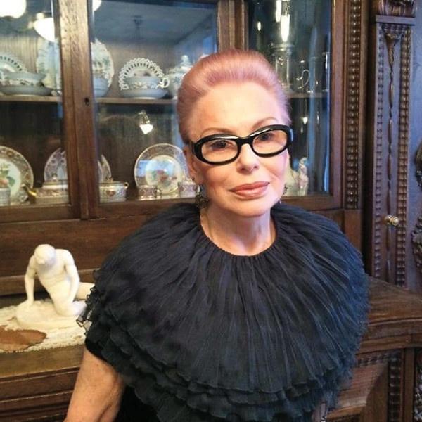 Ирина Понаровская посетила шоу Андрея Малахова