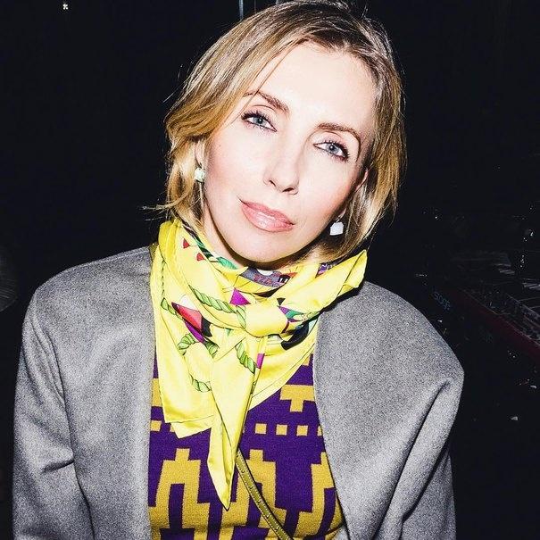 Светлана Бондарчук устроила вечеринку с подругами