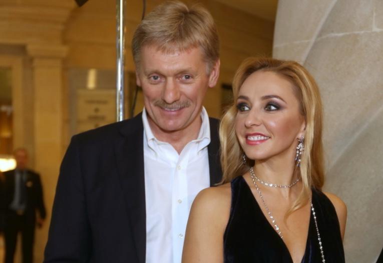 Татьяна Навка рассказала об отношениях с мужем